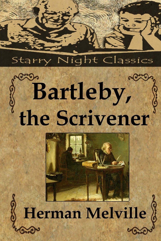 Bartleby, the Scrivener pdf