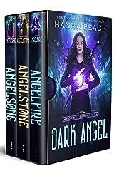 Dark Angel Box Set Books 1-3: Angelfire, Angelstone, Angelsong Kindle Edition
