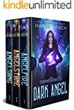 Dark Angel Box Set Books 1-3: Angelfire, Angelstone, Angelsong