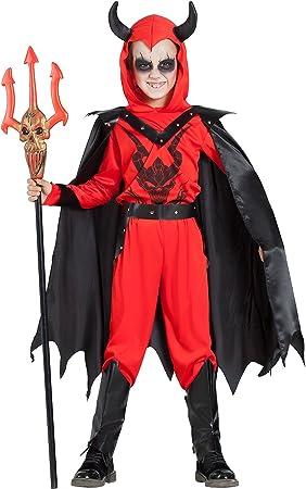 Banyant Toys, S.L. Disfraz DE Demonio SECTA: Amazon.es: Juguetes y ...