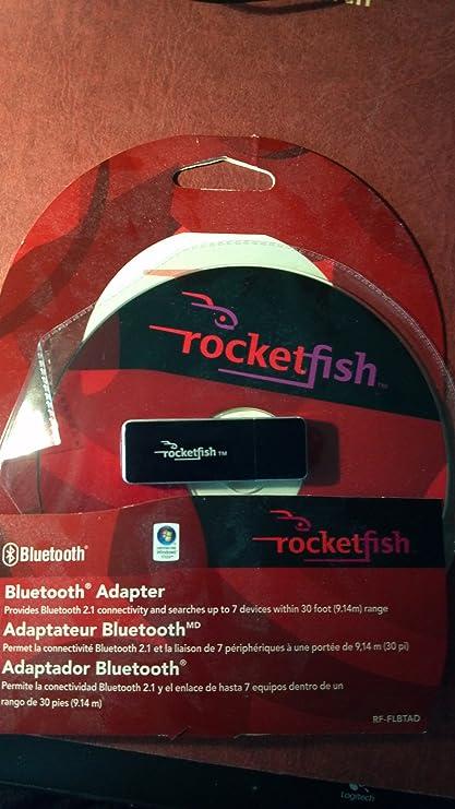 NEW DRIVER: ROCKETFISH RF-MRBTAD BLUETOOTH USB ADAPTER
