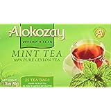 Alokozay Mint Tea Bags, 25 Bags (ART03701)