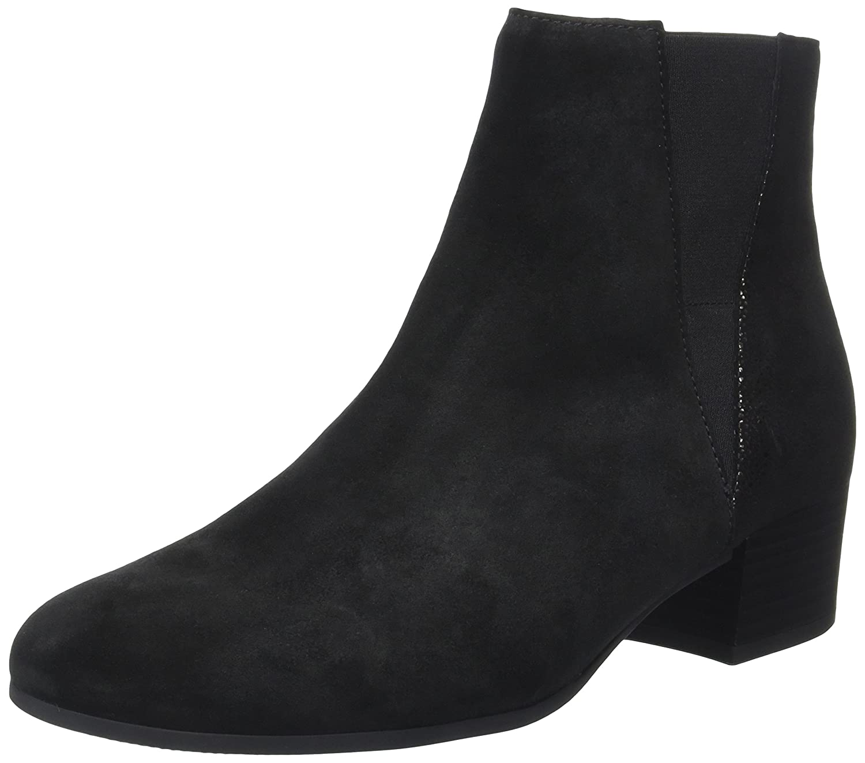 Gabor Shoes Gabor Comfort Sport, Bottes 19992 Femme Noir Micr) (Schwarz/Anthr Micr) f521b64 - robotanarchy.space