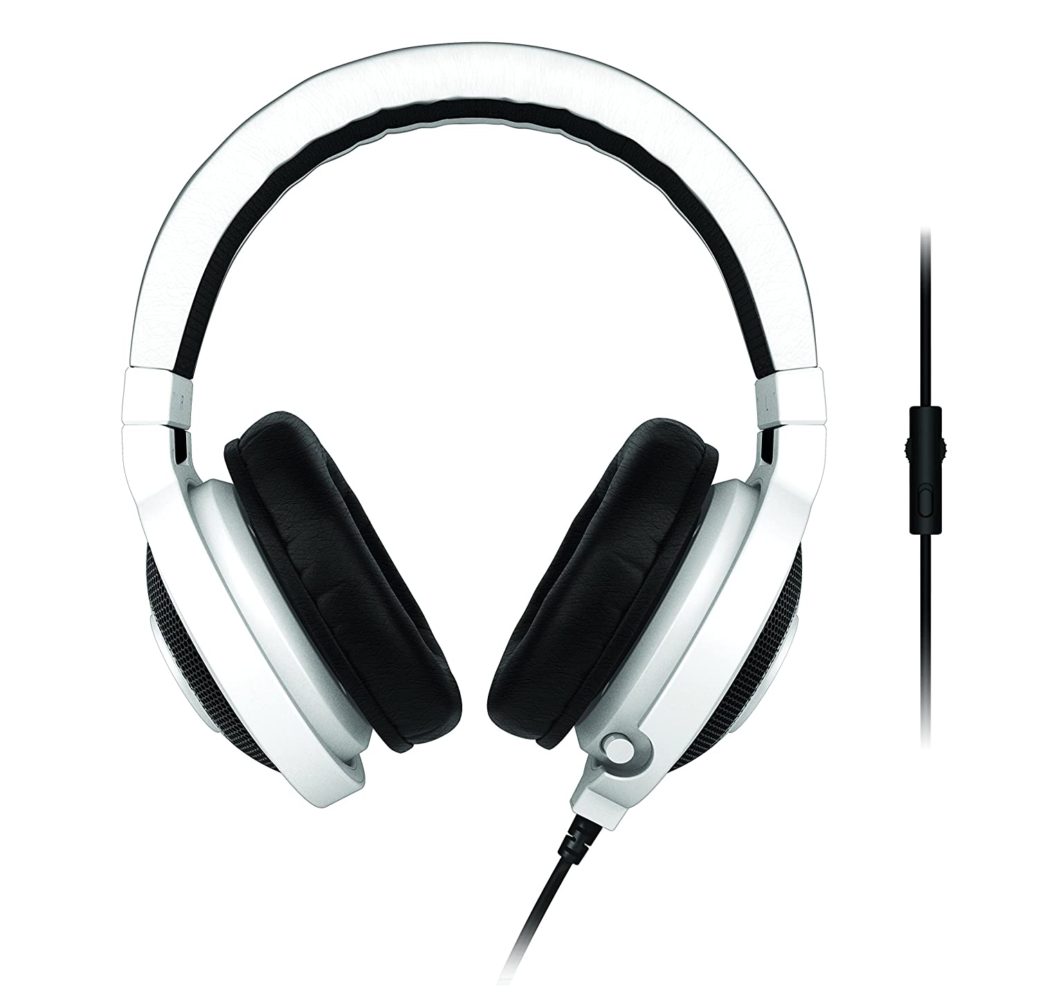 Razer Kraken 7.1 V2: 7.1 Surround Sound - Retractable Noise-Cancelling Mic - Lightweight Aluminum Frame - Gaming Headset Works with PC, PS4, Xbox One, Switch, Mobile Devices - Black Razer Inc. RZ04-02060200-R3U1