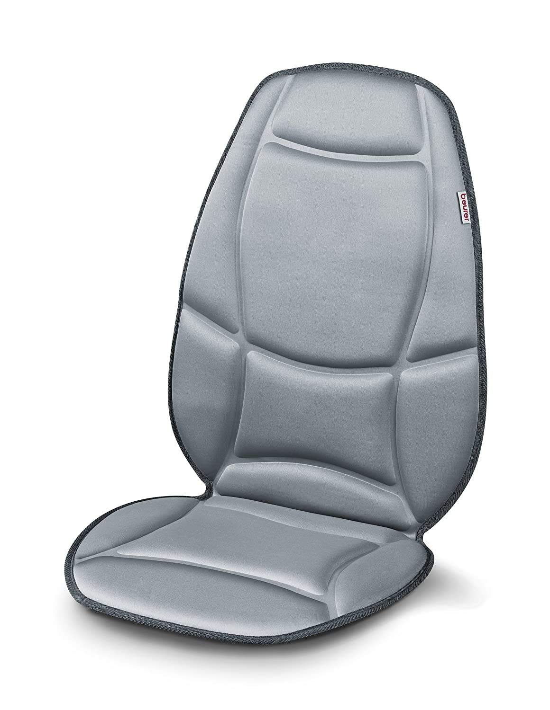 Amazon.com: Beurer vibración cojín de asiento, de masaje con ...
