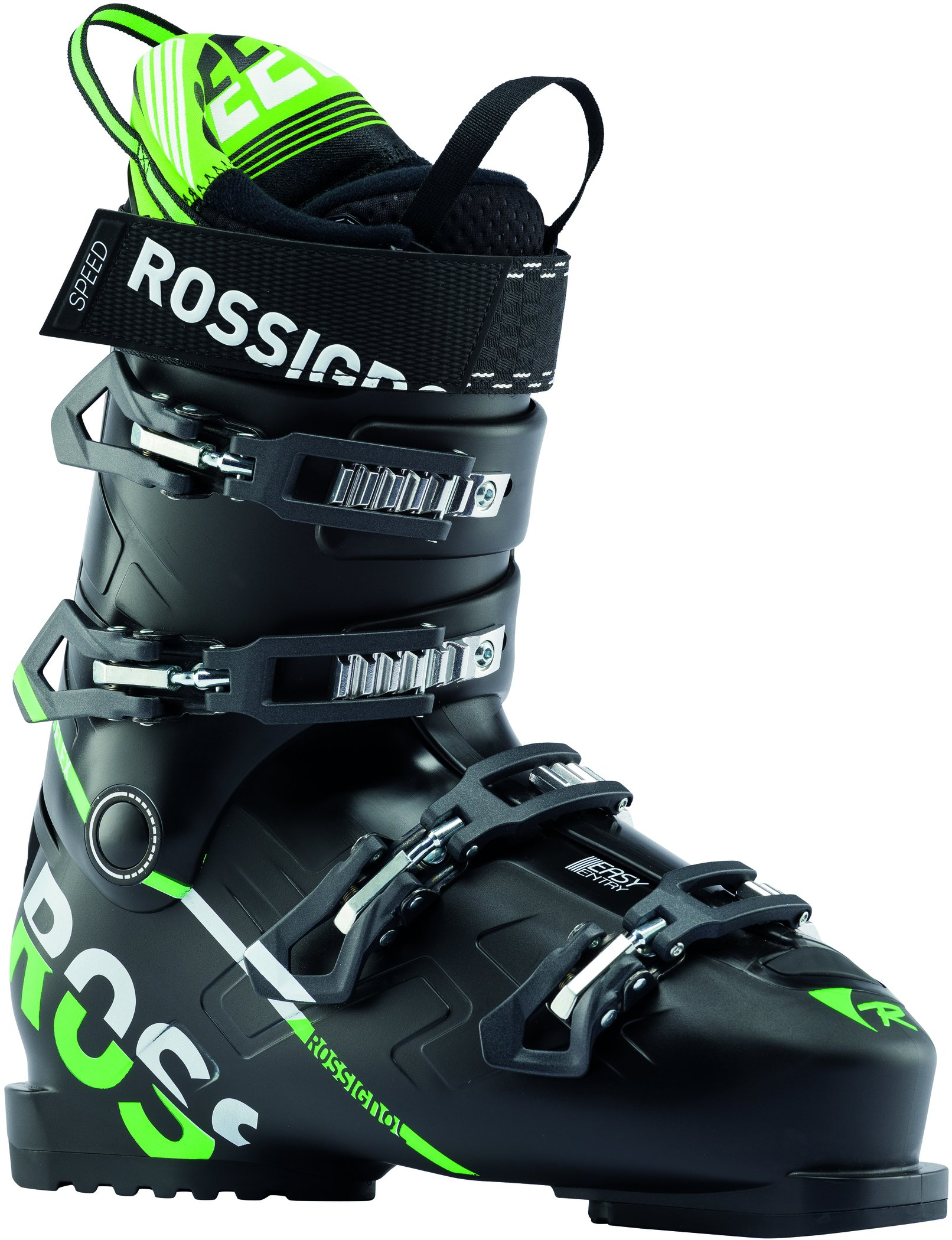 Rossignol Speed 80 Ski Boots Mens
