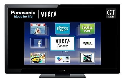 PANASONIC TC-P60GT50 HDTV DRIVERS FOR WINDOWS 7