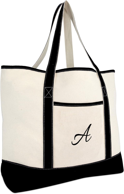 I Am My Demon Womens Canvas Hobo Handbags Shoulder Bag Tote Bag