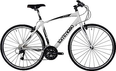 Tommaso La Forma hybrid bike