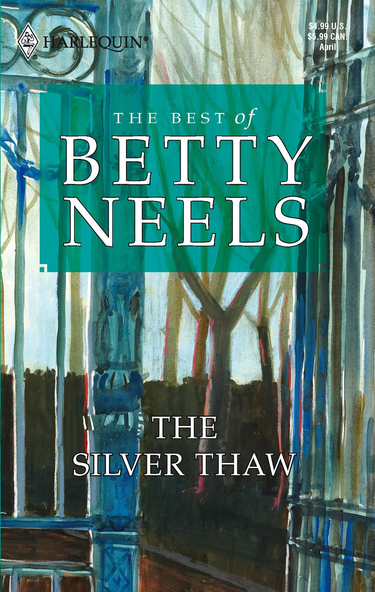Download The Silver Thaw (The Best Of Betty Neels) pdf epub