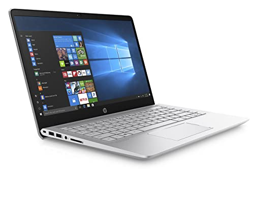 HP Pavilion Pro 14-bf007na 14-Inch FHD Laptop (Mineral Silver) - (Intel Core i3-7100U, 8GB RAM, 256GB SSD, Intel HD Graphics 620, Windows 10 Home)