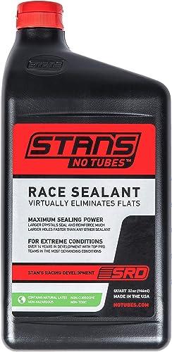Stan's NoTubes Tire Sealant Race