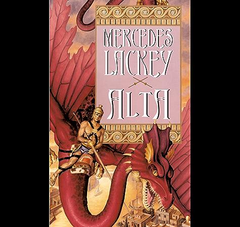 Amazon Com Alta Joust 2 Dragon Jousters Ebook Lackey Mercedes Kindle Store