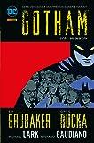 Gotham DPGC - Sob Suspeita - Volume 1