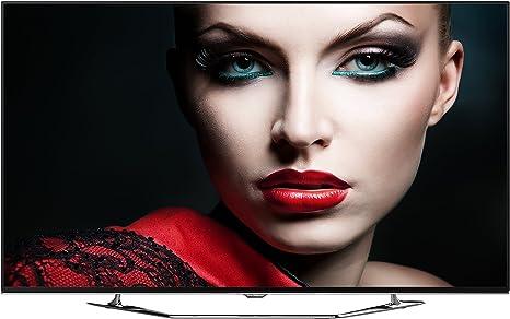 Thomson 55UZ8766 LED TV - Televisor (139,7 cm (55