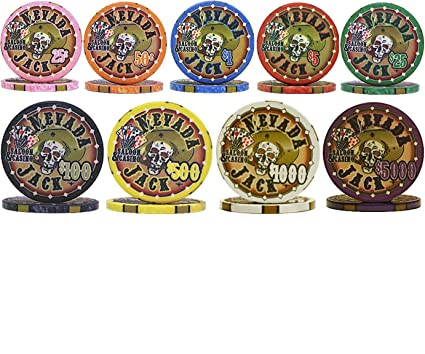 Nevada jacks poker chips review yoga poker signup bonus code
