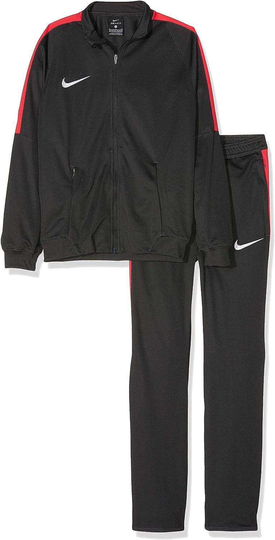 Desconocido Nike Niños Dry Squad 17 Chándal: Amazon.es: Ropa y ...