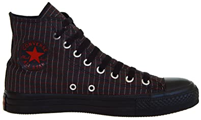 Converse All Chucks Star Chucks All EU 37 UK 4,5 1X123 Plaid schwarz Limited ... eb9388