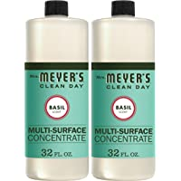 2-Pks. Mrs. Meyers Clean Day Multi-Surface Concentrate 32-Oz.