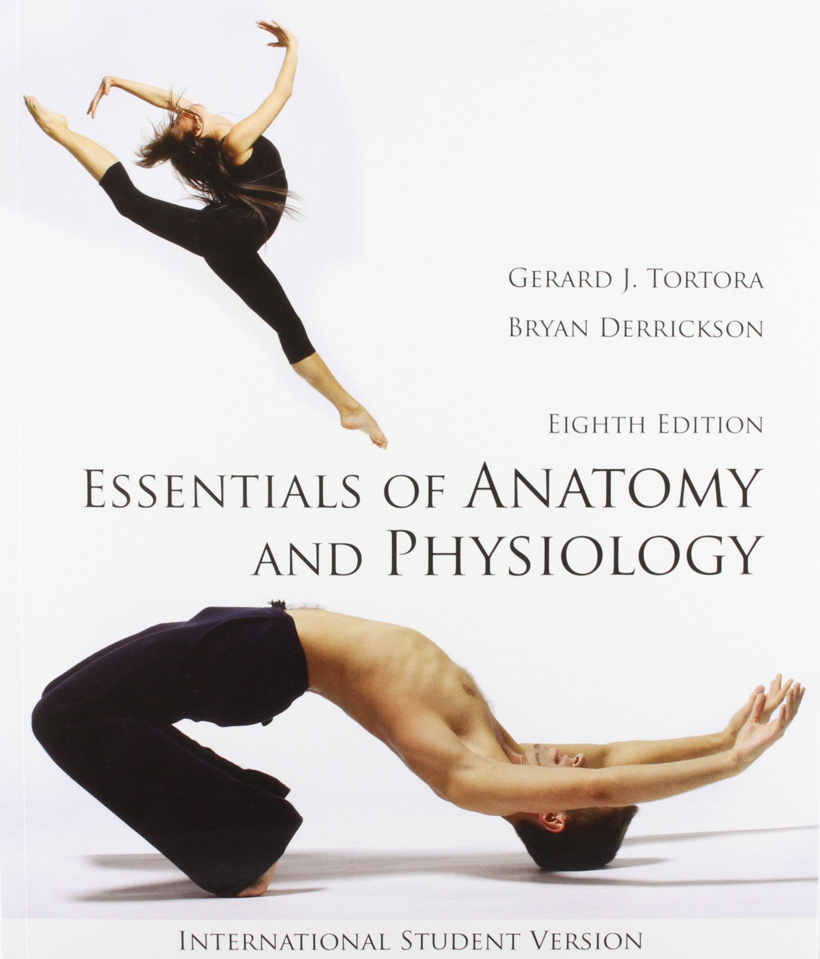 Essentials of Anatomy and Physiology (Wiley Plus Products): Amazon ...