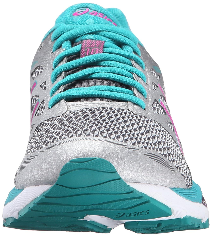 Zapato Cumulus 18550 18 deportivo ASICS Gel Cumulus 18 12571 para mujer 18 Argent b91990d - swzone.info