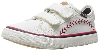 c442180f07475 Keds Double Up Pennant Hook & Loop Sneaker (Infant/Toddler/Little Kid)