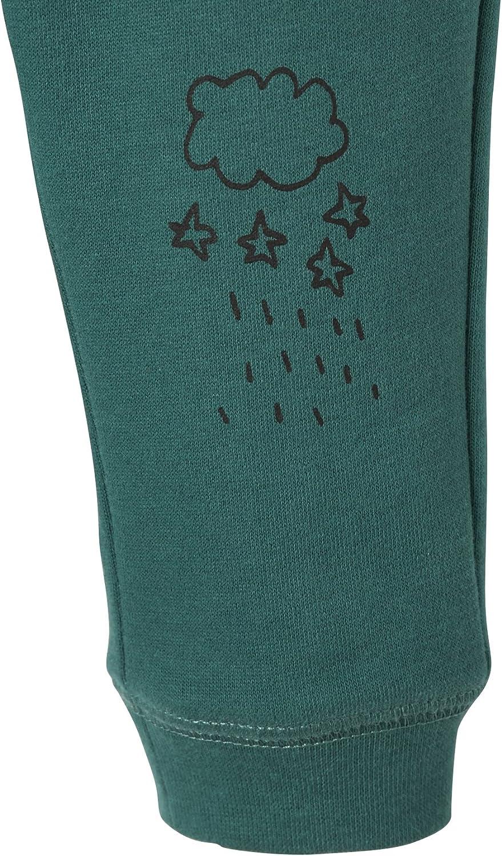 94CM VERTBAUDET Pantalon Molleton b/éb/é gar/çon Gris chin/é 36M