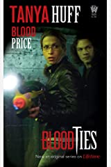 Blood Price (Blood Series Book 1) Kindle Edition