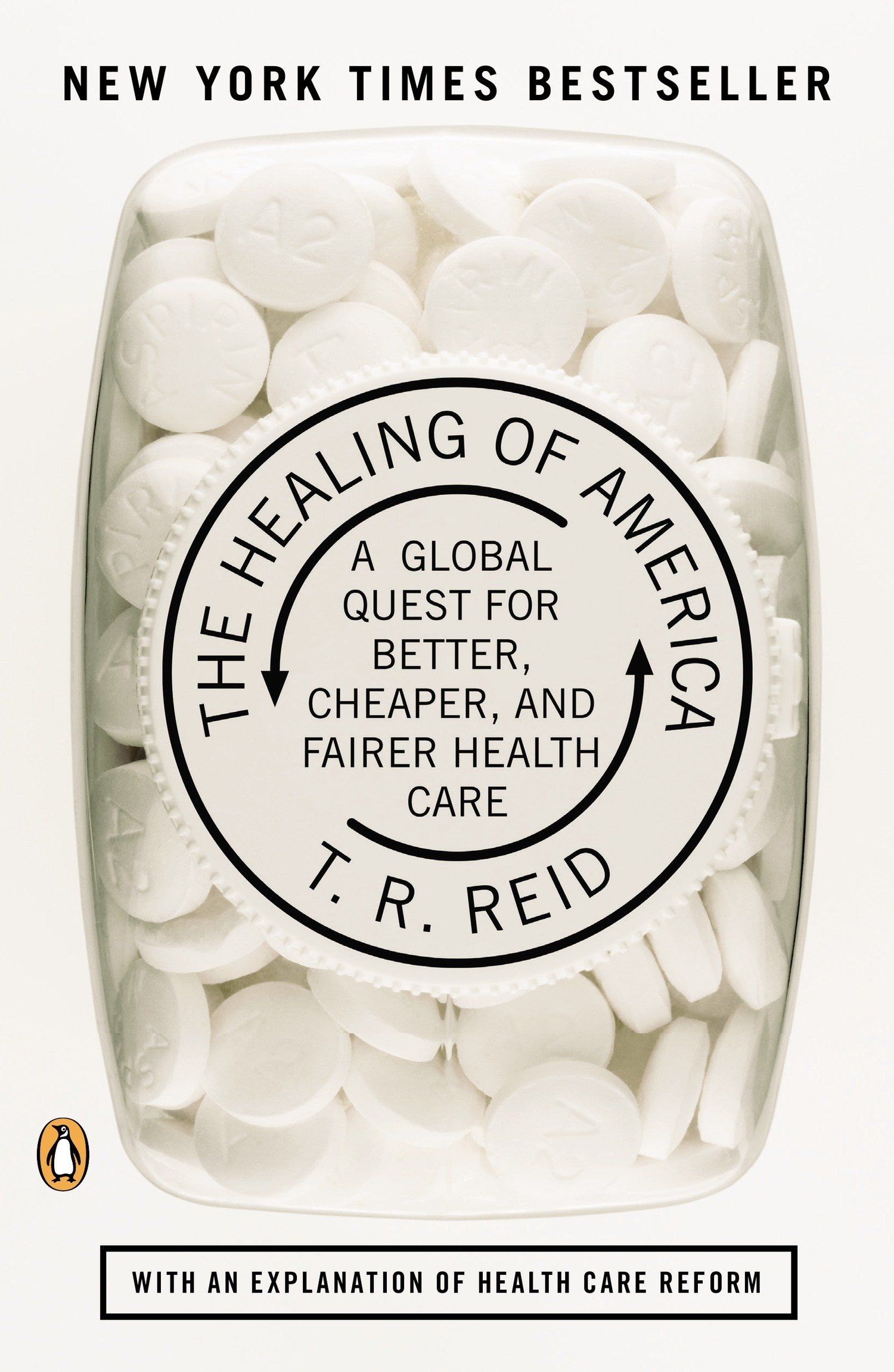 Healing America Global Better Cheaper product image