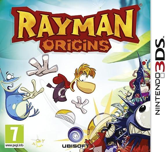 Rayman Origins: Amazon.es: Videojuegos