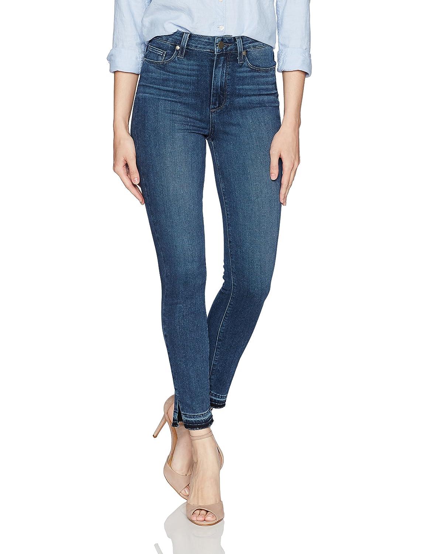 Davis PAIGE Womens Margot Ankle Jeans