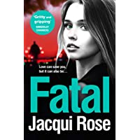 Fatal: Be gripped in the new year by the latest crime thriller from the best selling author