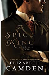 The Spice King (Hope and Glory Book #1) Kindle Edition