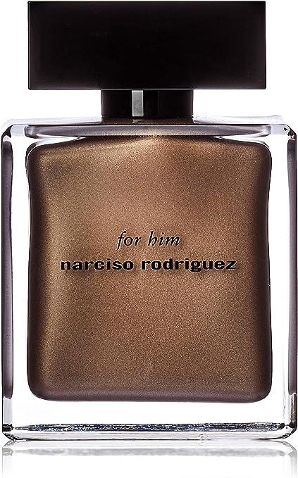 Narciso Rodriguez for him eau de