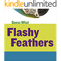 Flashy Feathers: Macaw (Guess What)