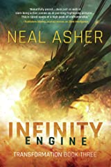 Infinity Engine (Transformations Book 3) Kindle Edition