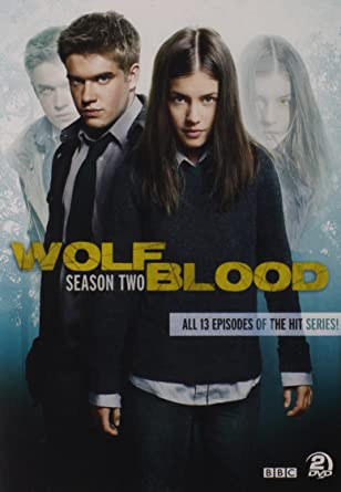 wolfblood series 2