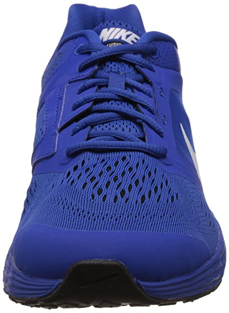 b4845f8c67ec ... release date nike mens tri fusion run msl game royal white and  blackrunning shoes 11 uk