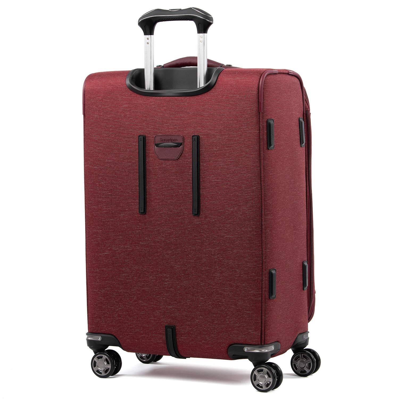80f5c4711 Amazon.com   Travelpro Luggage Platinum Elite 25