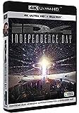 Independence Day (Blu-Ray Ultra HD & 2 Blu-Ray)
