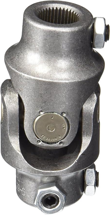 "Borgeson 014925 Steel Steering Universal Joint 3//4/""-DD X 11//16/""-36 Spline"
