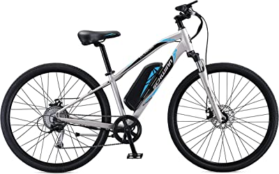 Schwinn Sycamore Hybrid Electric Bike