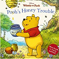Winnie the Pooh Pooh's Honey Trouble (Disney Winnie the Pooh (Board))
