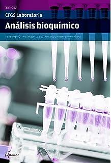 Biología molecular y citogenética (CFGS LABORATORIO): Amazon ...