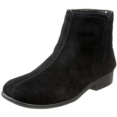 58b3883c1 Amazon.com | Aerosoles Women's Duble Trouble | Ankle & Bootie