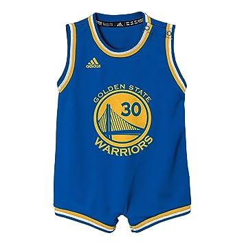 brand new aac75 243da Amazon.com : NBA Infant Golden State Warriors Curry Replica ...