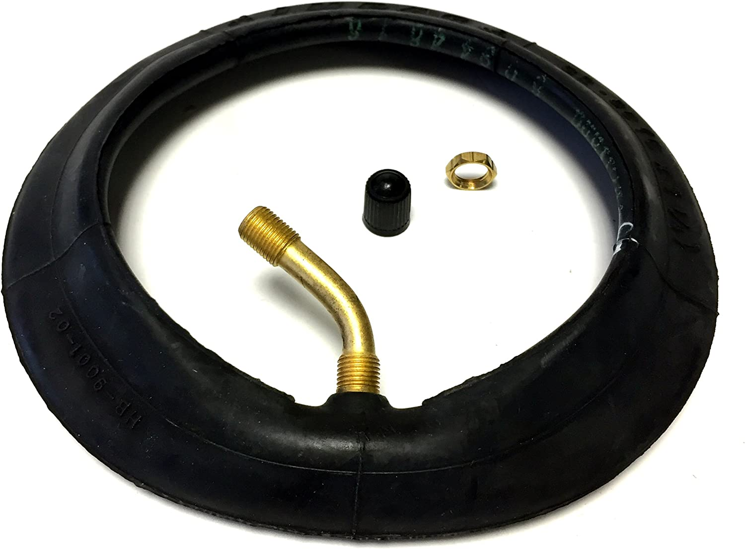 Cst Hose 6 X 1 1 4 Also 150 X 30 Up To 6 9 Bar Angle Valve For Wheelchair Tyres E Scooters Roller Skis Ski Scooters Skikes And Powerslide Auto