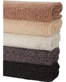 CASHMERE BLUE Faux Fur SHERPA FLEECE Sheepskin Fabric Material