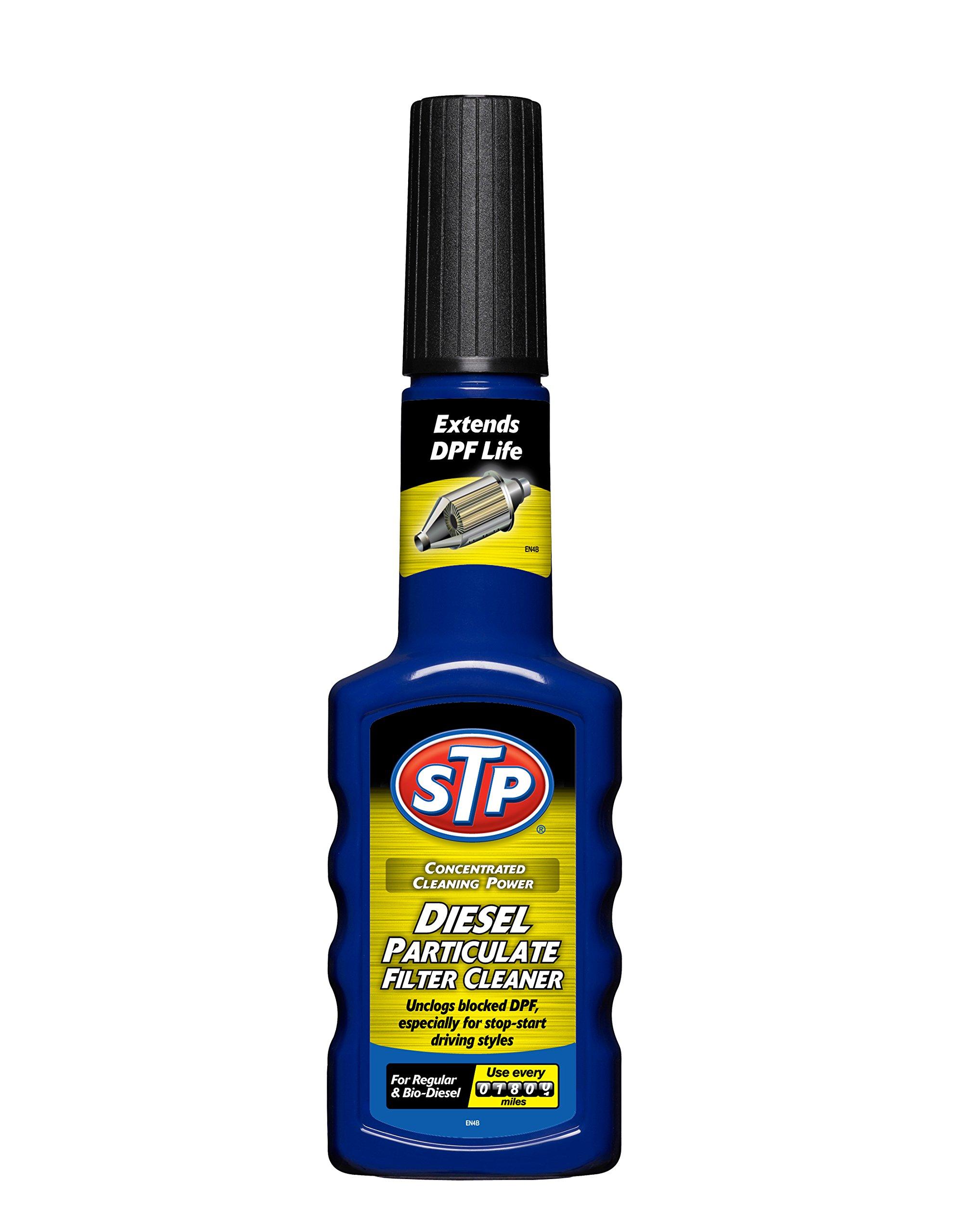 STP GST66200EN St66200En Diesel Particulate Filter Cleaner