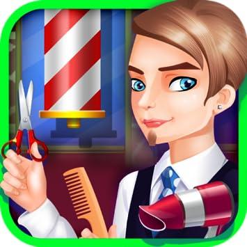 Amazon.com: Fashion Princess Hairstyle Designer - free kids game ...